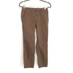 Vince 100% Cotton Chinos Size 26